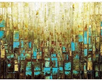 large abstract wall art extra large wall art prints extra large art mid century modern art wall decor -contemporary wall art