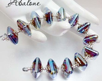 ABALONE, a spacer set