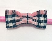 Purchase Matching Hair Bow for Harness Dress or Diaper skirt