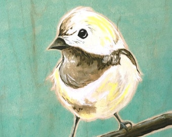 Cafe Bird
