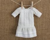 Mignonette Dress for Blythe