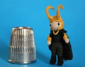 Miniature Loki