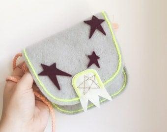 Whimsy Star Bag