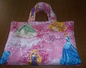 Kids Crayon Caddy Activity Case Disney Princess Art Children