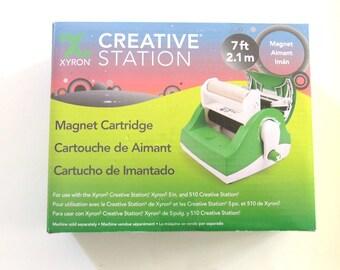 Xyron Create A Sticker Magnet Cartridge
