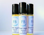 Fragrances, Pink Sugar Roll On Perfume, Fairy Scents by fairybubbles