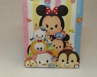 Disney Tsum Tsum Mini Memo Pad