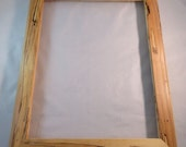 11x14 Spalted  Maple Picture Frame SP3
