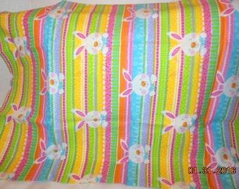 SALE   ---  Bunnies Pillowcase