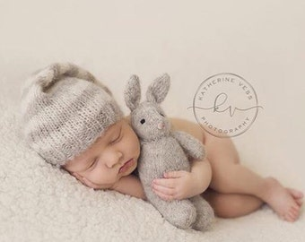 Newborn Baby Sleep Cap / Nightcap