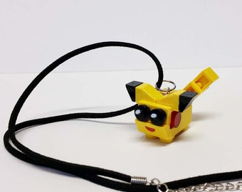 Pika Necklace