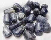 IOLITE Chunks Healing Crystal Healing Stone Meditation Chakra Spiritual Reiki Energy Vision Lot a