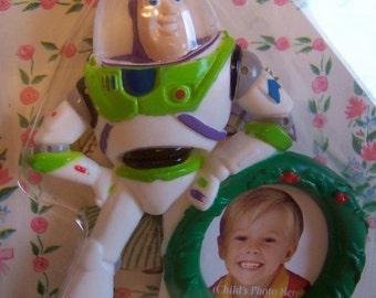 toy story buzz lightyear photo frame