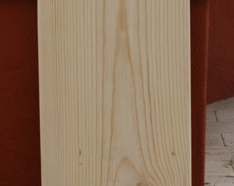Surfboard wall art, 4 foot  surfboard blank, wood surfboard, ready to paint, create your own surfboard
