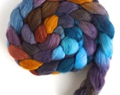 Reflections on Mirror Lake, Pre-Order CTA Spin-Along, Merino/TussahSilk Wool Roving