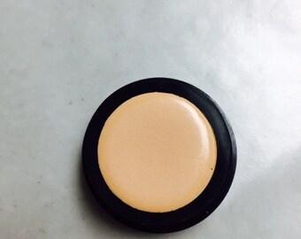 Organic Concealer | Natural Mineral Erase Cream Concealer Pot | Organic Cosmetics | Gluten and Cruelty Free Makeup| Organic Cosmetics