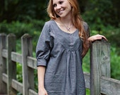 The Esme Top , Paper Pattern by Sew Liberated