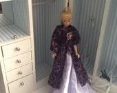 Barbie coat