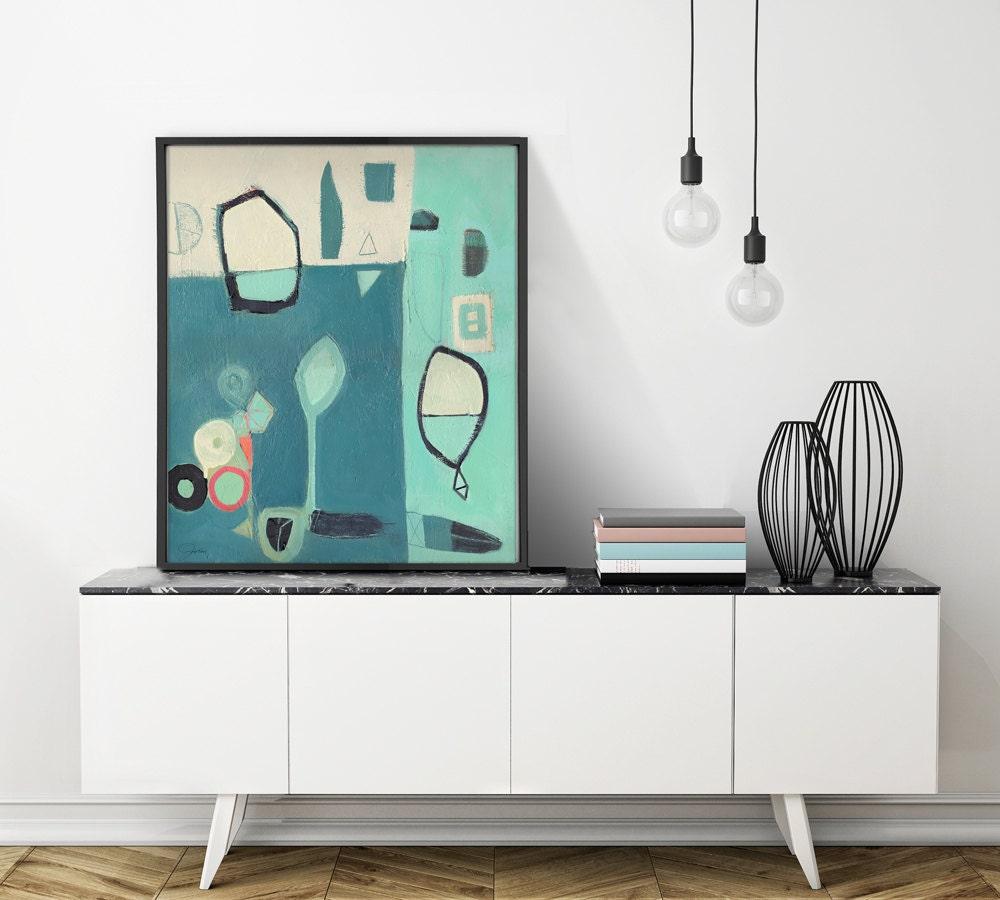 mid century modern wall decor home design architecture. Black Bedroom Furniture Sets. Home Design Ideas