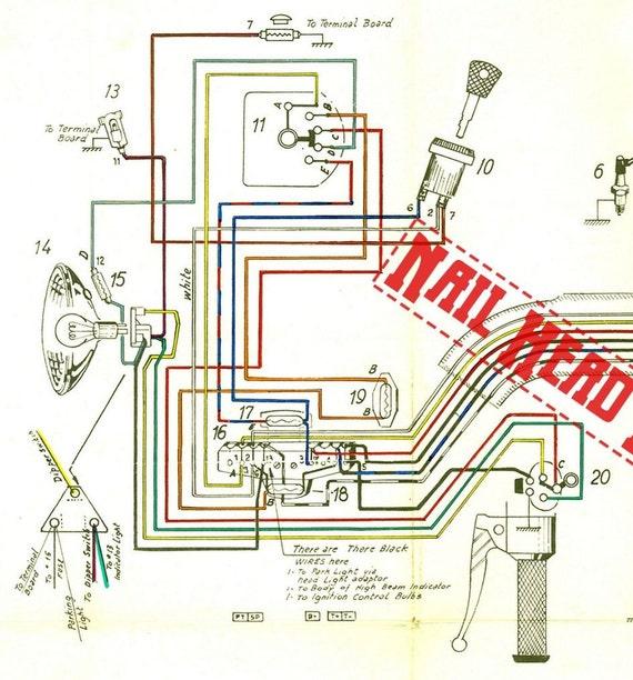 ducati 250 mac 3 wiring diagram ducati 250 mark 3 wiring diagram this is a digital file
