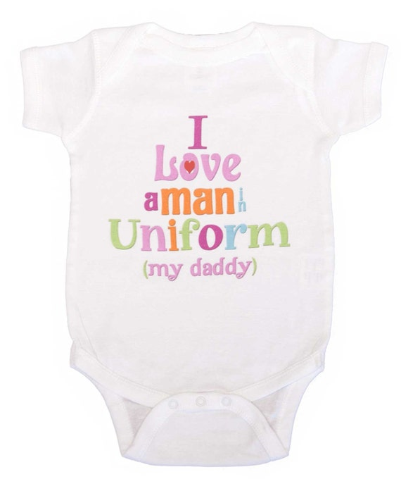 Funny Girl Bodysuit Daddys Girl Romper Baby Bodysuit Nice Daddys Homecoming Outfit