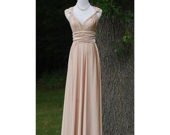 USA,  , convertible infinity dress, infinity dress, bridesmaids dress
