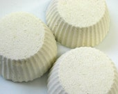 Shower Steamers, Shower Tabs, Shower Soothers, Aromatherapy Tabs, Sinus Congestion with menthol crystals + essential oils