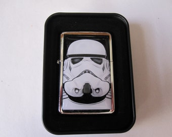 Stormtrooper Refillable Lighter