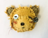 Ted 1 brooch for Lorraine