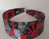 Deadpool Headband