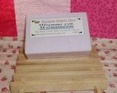 Wonderland Shea Butter/Goats Milk Soap