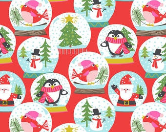 Blend Fabrics Christmas Even a Mouse Maude Asbury Choose your cut
