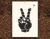 SPREAD PEACE (single)