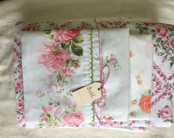 Vintage remixed full sheet set