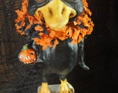 Halloween  Black Duck