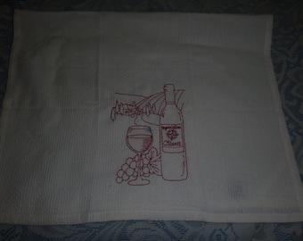 Hand towel/ tea towel