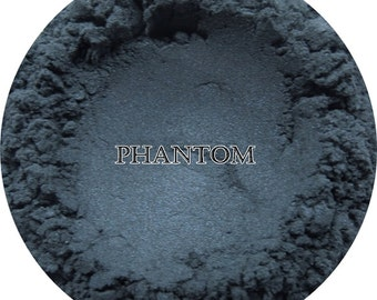 Loose Mineral Eyeshadow-Phantom