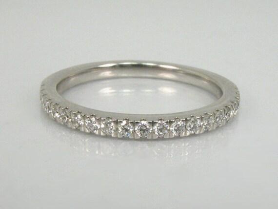 womens diamond platinum wedding ring. Black Bedroom Furniture Sets. Home Design Ideas