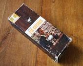 Vintage Hand  Ice Crusher - Irvinware  - Midcentury - Eames Era - 1968 Barware