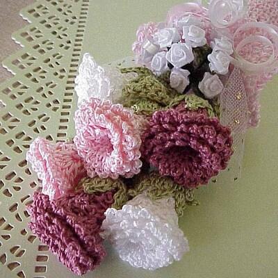 crochetbouquet