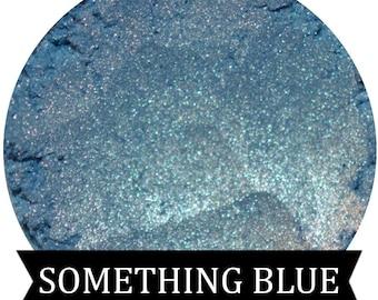 Pearl Pastel Blue EyeShadow SOMETHING BLUE CLEARANCE 20% Off