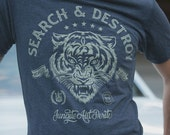 Search and Destroy- Tshirt
