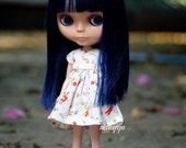 Blythe Cotton Dress Type B