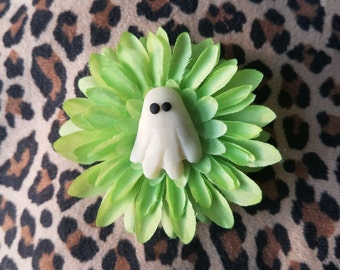 Glow in the dark ghostie