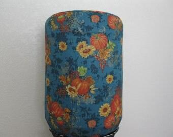 Sun Flowers -Water Bottle Cover-5 Gallon Standard Size