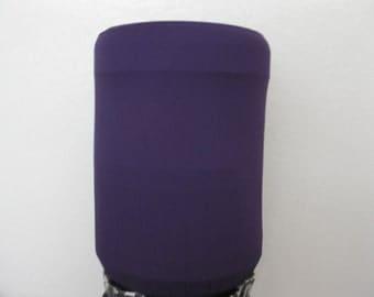 Dark Purple-Dispenser Cover-5 Gallon Water Bottle Cove-Home Water Bottle Cover