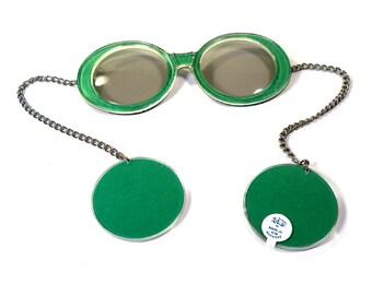 Kelly Green Eyeglass Frames : Kelly green glasses Etsy