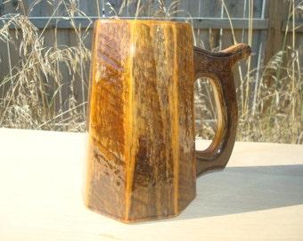 Barnwood Style !   24 oz mug