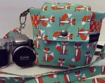 Dollbirdies Small DSLR Camera Bag