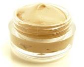 Light Cream Foundation, Sample, Mineral Foundation, Mineral Moisturizer, Tinted Moisturizer, Natural Foundation, Tinted Day Cream, Natural